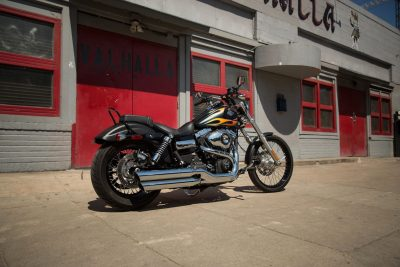 2017 Harley-Davidson Dyna Wide Glide for sale