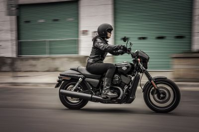 2017 Harley-Davidson Street 750 for sale