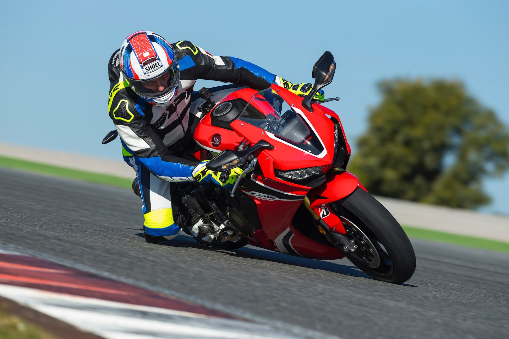 2017 Honda Cbr1000rr Sp Review The Rr Is Back Video