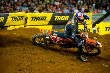 2017 Atlanta Supercross Results: Dungey Domination in Georgia