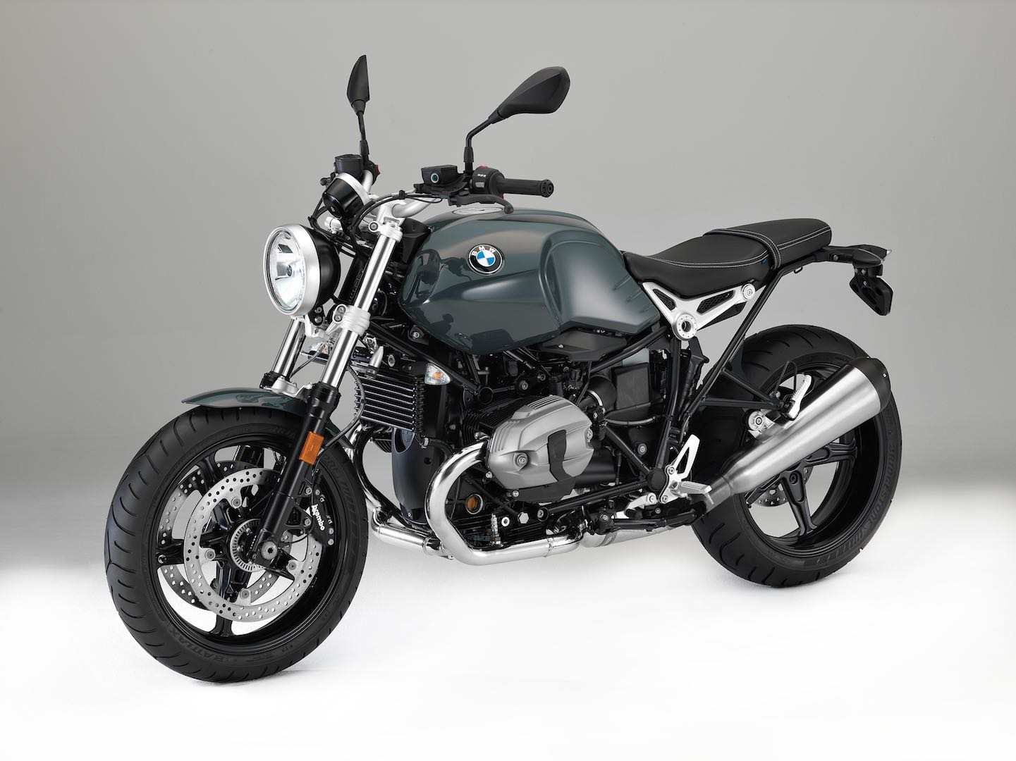 2017 BMW R nineT Pure Price