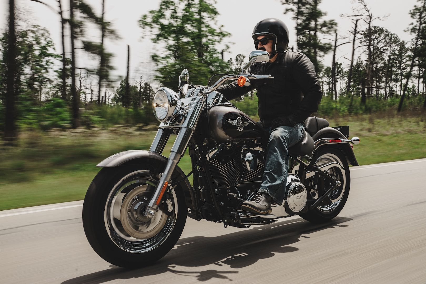 2017 Harley-Davidson Softail Fat Boy Buyer's Guide | Specs & Price