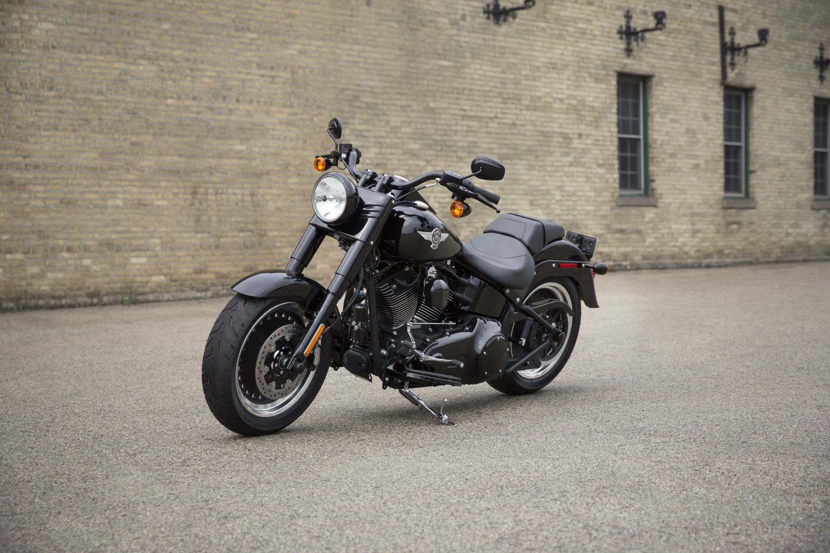 2017 Harley-Davidson Softail Fat Boy S Buyer's Guide | Specs & Price