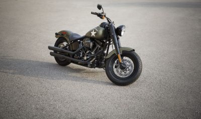 2017 Harley-Davidson Softail Slim S Buyer's Guide | Specs & Price