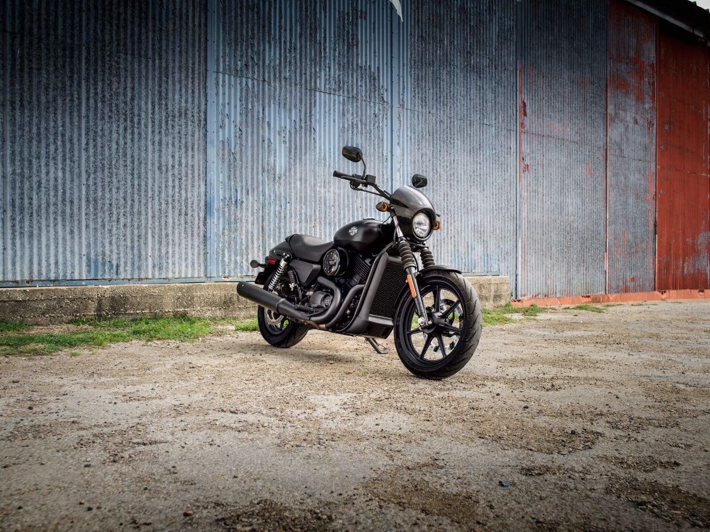 2017 Harley-Davidson Street 500 Buyer's Guide | Specs & Price