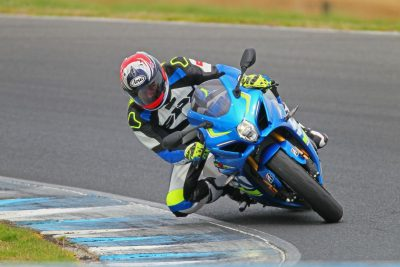 2017 Suzuki GSX-R1000R Review Phillip Island