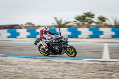 Michelin Power RS Motorcycle Tires Review
