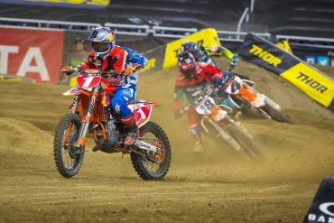 2017 Detroit Supercross Results and Coverage - Dungey, Millsaps, and Baggett
