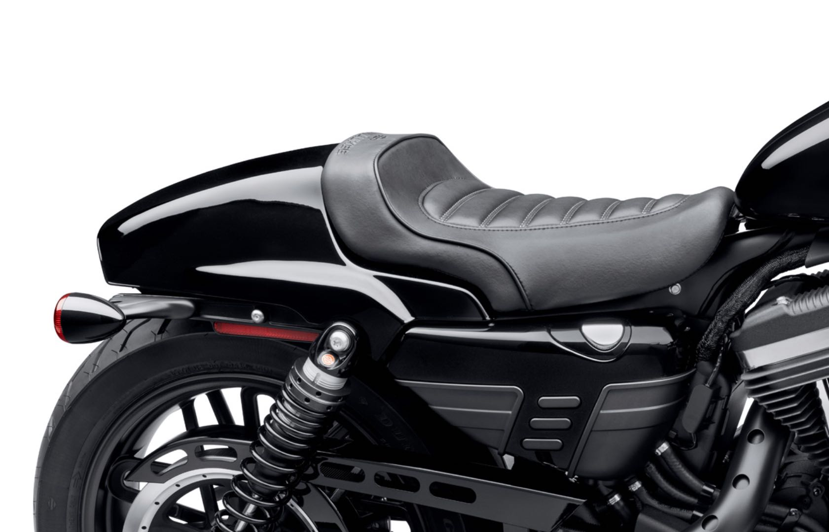 Harley-Davidson Sportster Café Custom Accessories Released