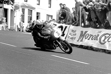 John Surtees Dies: Only Person to Win Motorcycle GP & Formula One Titles