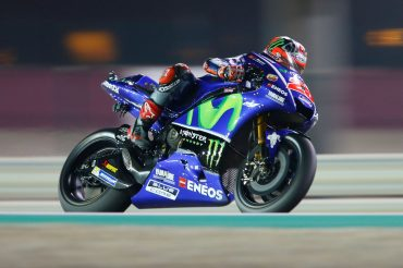 2017 Qatar MotoGP Qualifying Canceled: Yamaha's Vinales Claims Pole