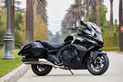 2018 BMW K 1600 B Bagger Pricing