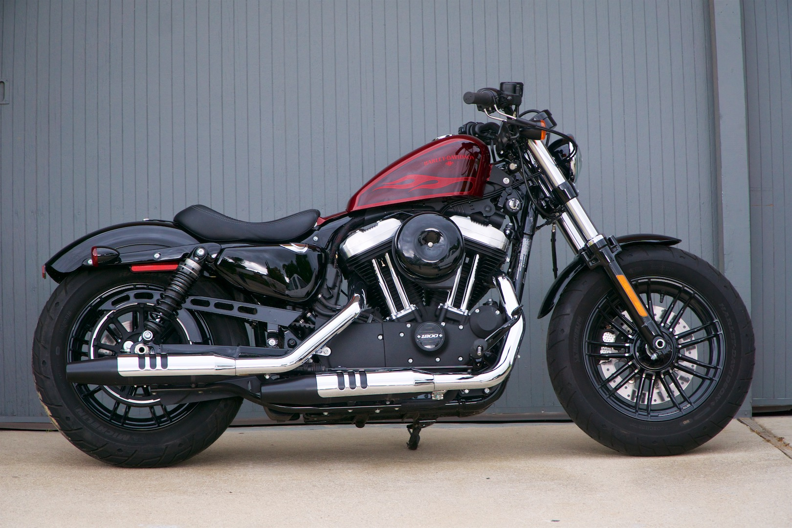Harley Davidson Forty Eight Www Pixshark Com Images