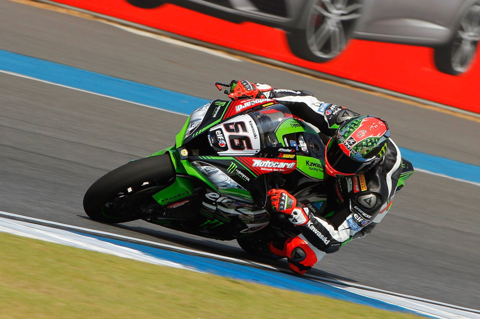 2017 Assen World Superbike Preview: Kawasaki's Tom Sykes