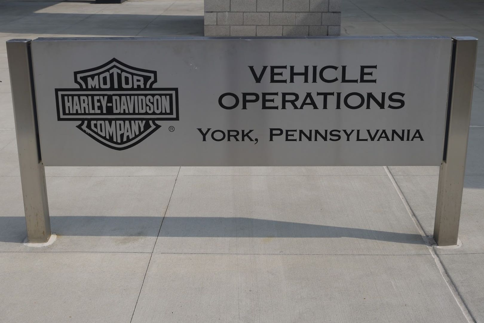 2017 Harley-Davidson Layoff: 118 Jobs Cut in York PA Plant