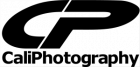 CaliPhotography logo