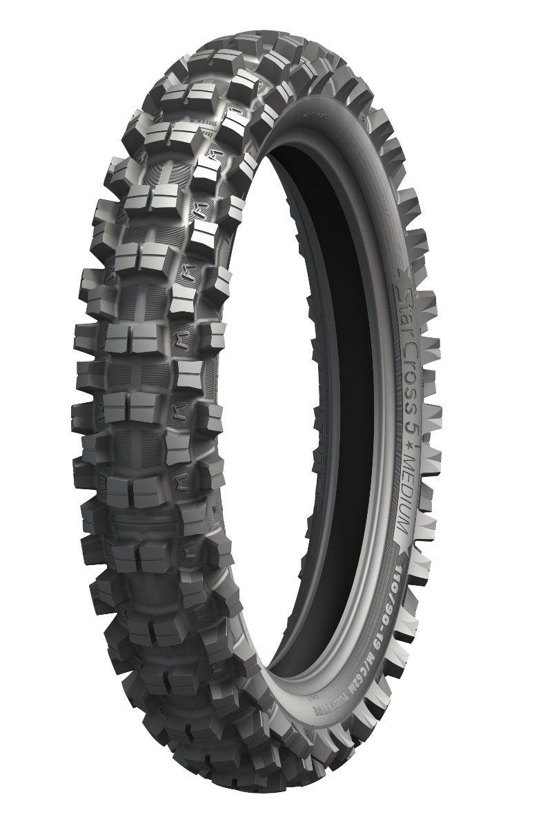 Michelin StarCross 5 Rear Price