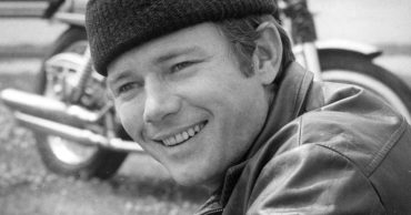 Michael Parks of Then Came Bronson
