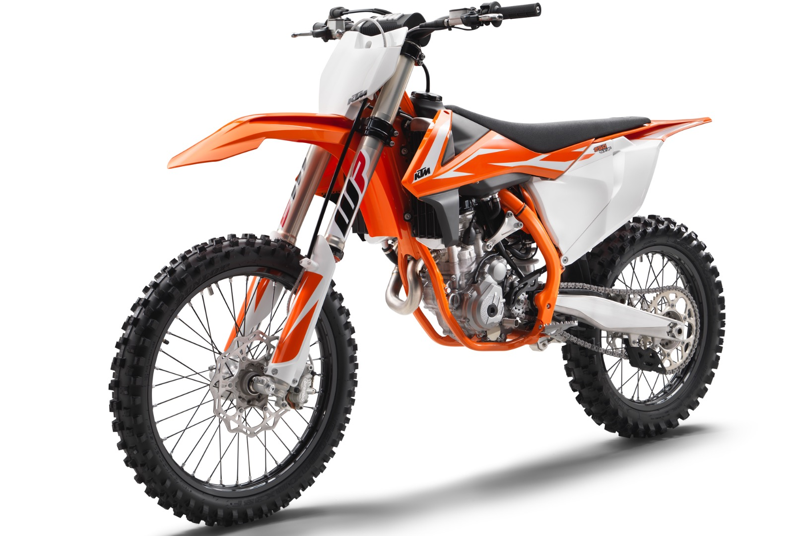 2018 ktm xcf 250. perfect 250 ktm announces 2018 sxf 250 in ktm xcf k