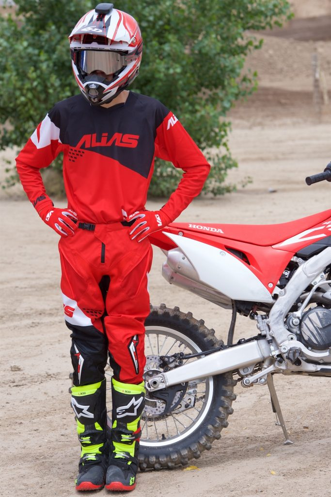 Alias A1 Gear Set Review | Motocross Tested