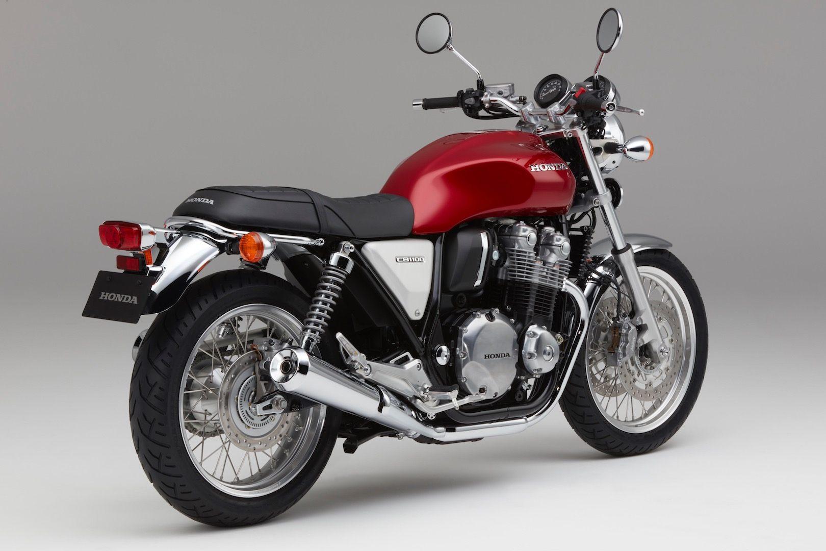 2017 honda cb1100 ex review 11 fast facts