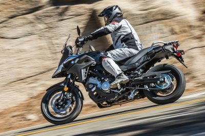 2017 Suzuki V-Strom 650XT Adventure price