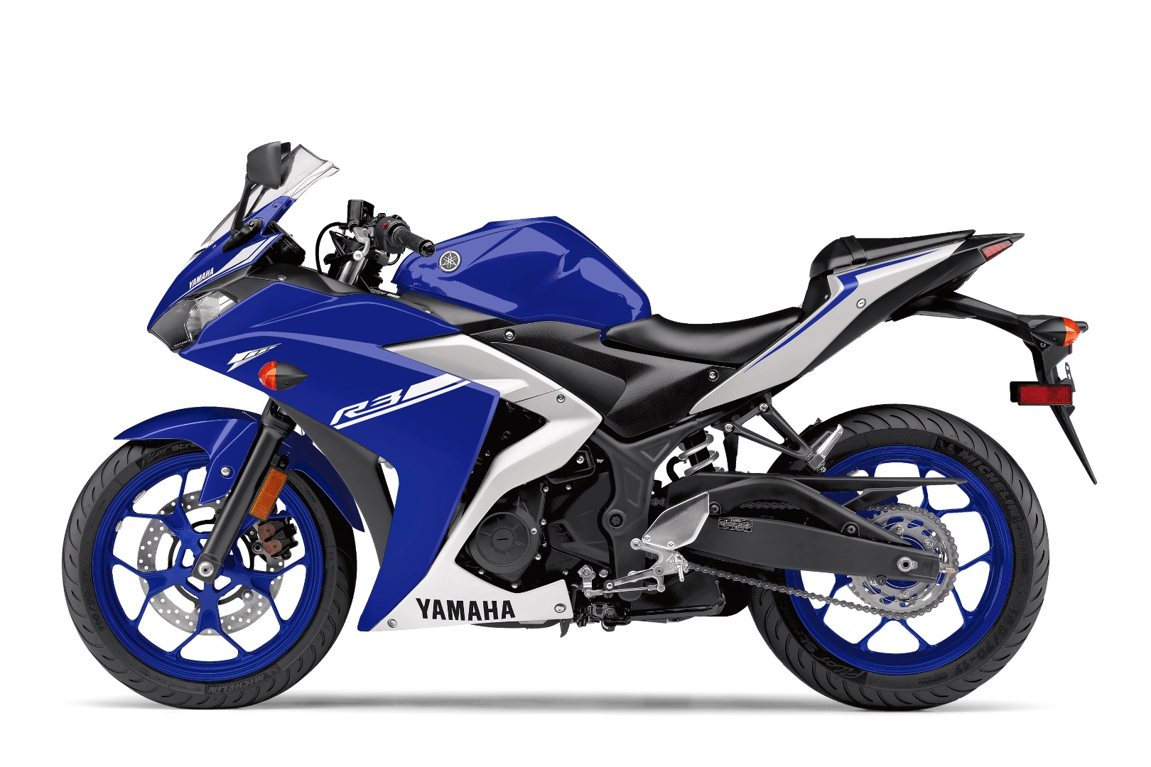 Yamaha Yzf R Cross