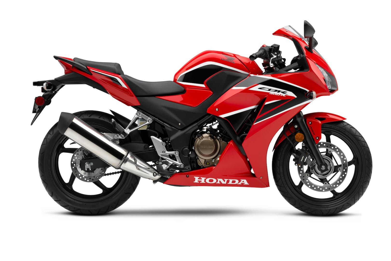 2017 Honda CBR300R Buyer's Guide Specs Price