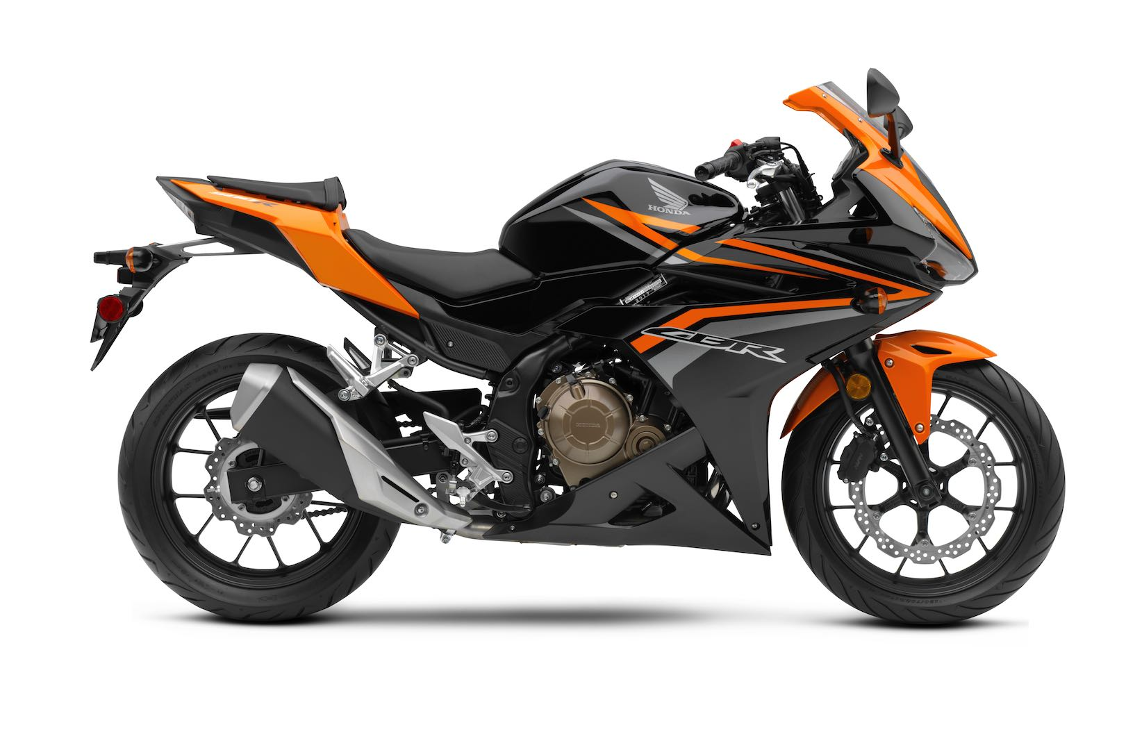 2017 Honda CBR500R Buyer's Guide | Specs & Price