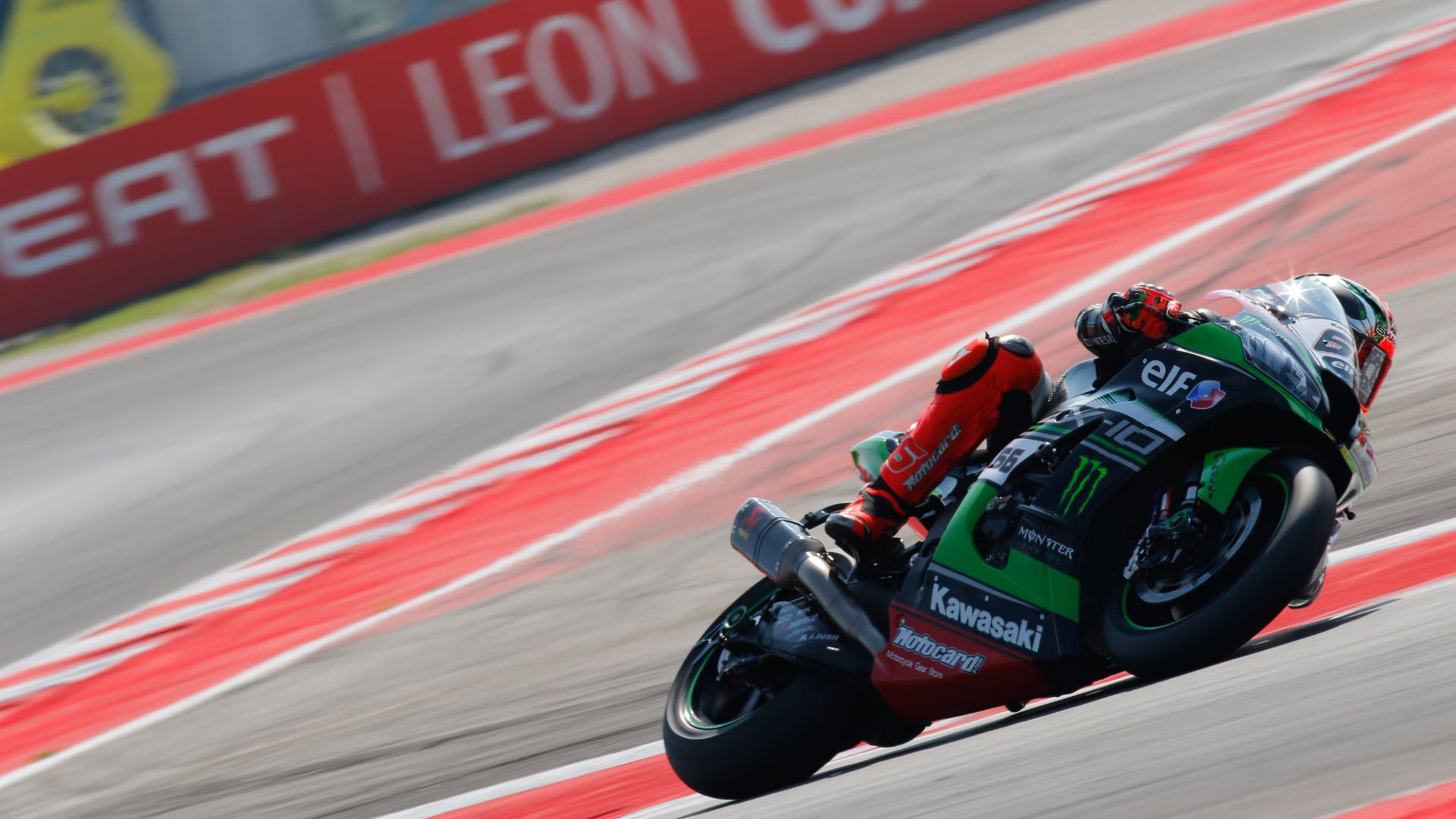 2017 Misano World Superbike Results: Kawasaki's Tom Sykes