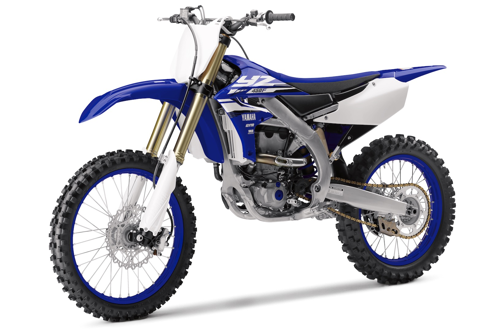 2018 Yamaha Yz450f First Look 14 Fast Facts