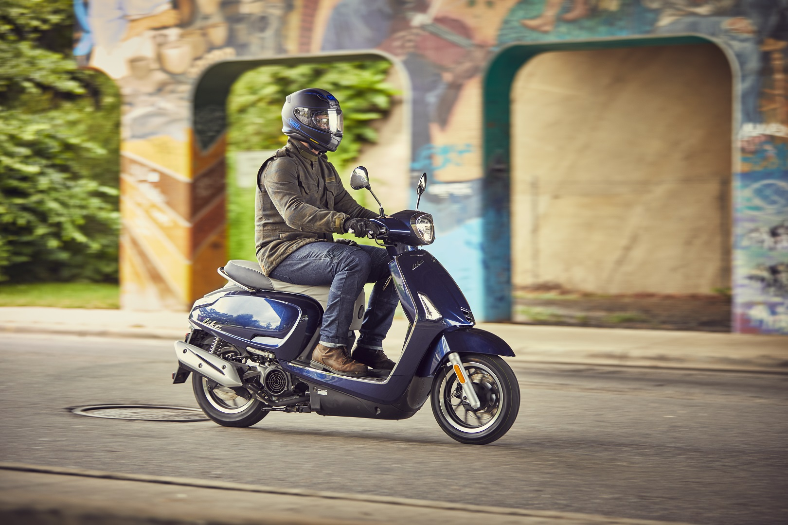 2018 Kymco Like 150i Review | 14 Fast Facts
