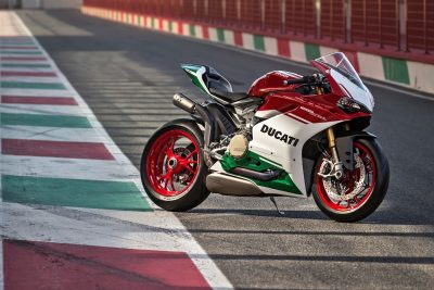 Ducati 1299 Panigale R Final Edition torque