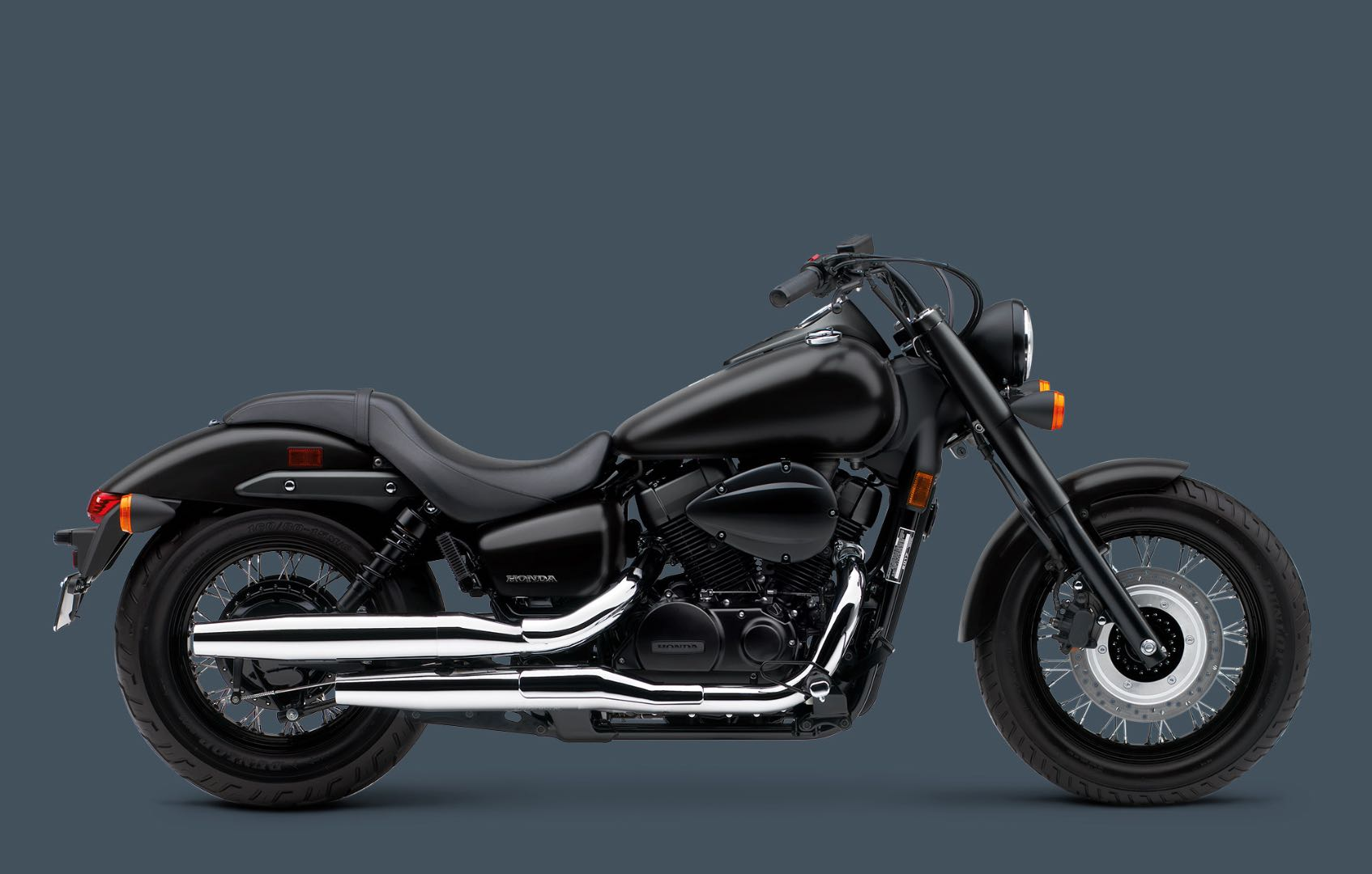 2017 Honda Shadow Phantom Buyer S Guide Specs Amp Price