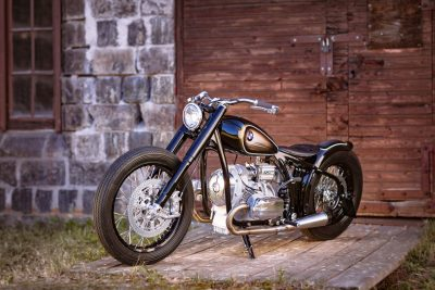 Unique Custom Cycles BMW R 5 Hommage for sale