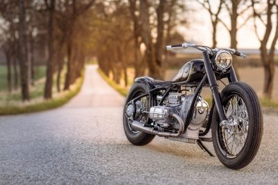 Unique Custom Cycles BMW R 5 Hommage