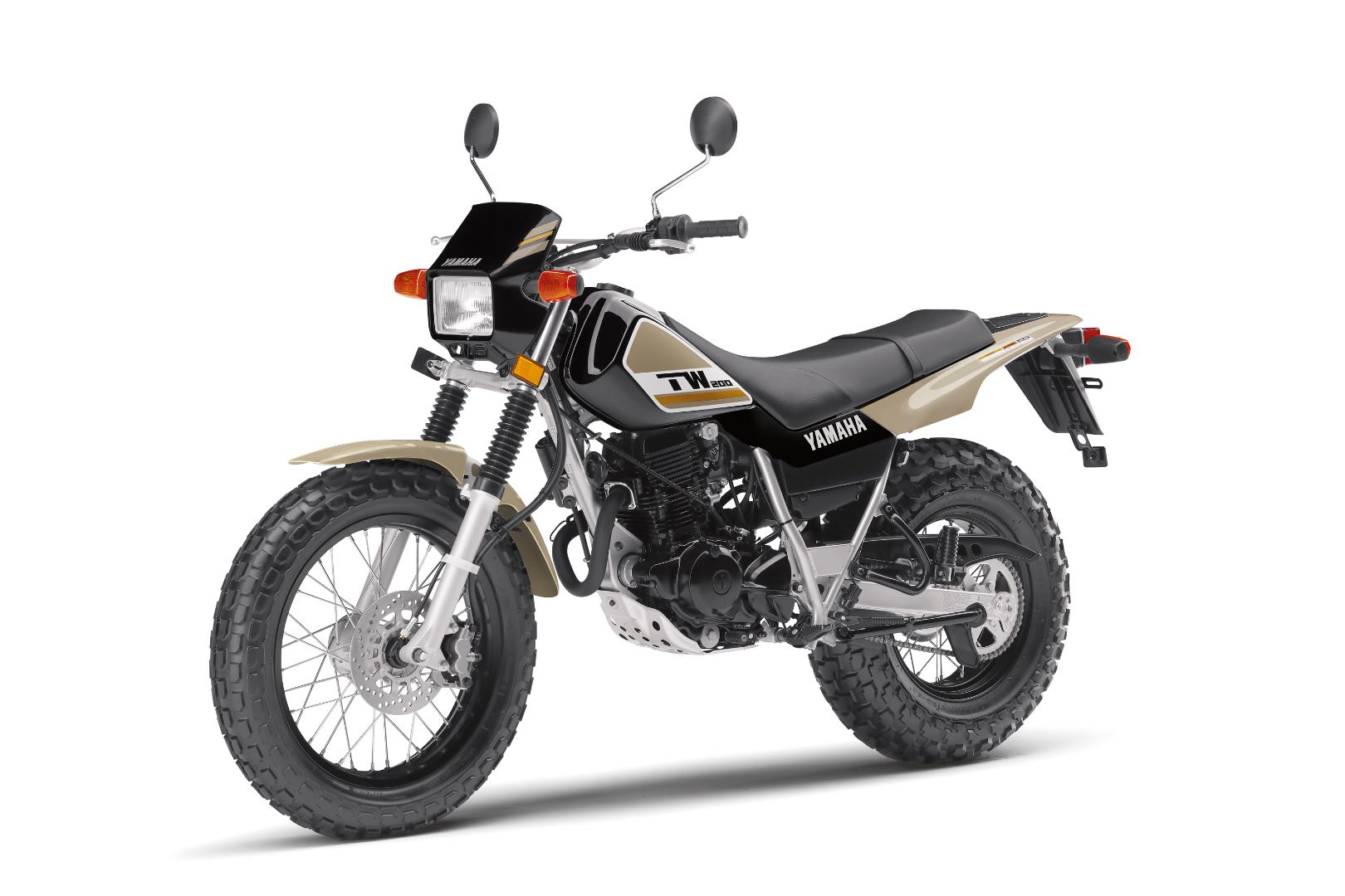 2018 Yamaha TW200 Buyer's Guide | Specs & Price
