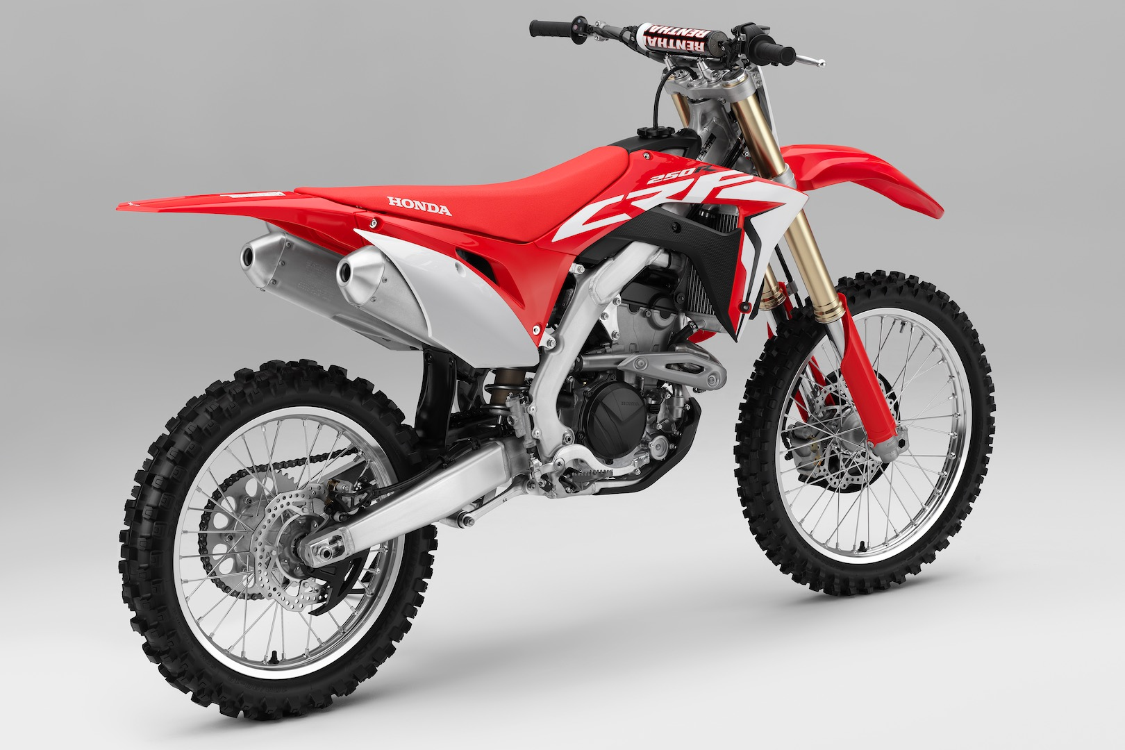 2018 honda crf250r first look 20 fast facts. Black Bedroom Furniture Sets. Home Design Ideas