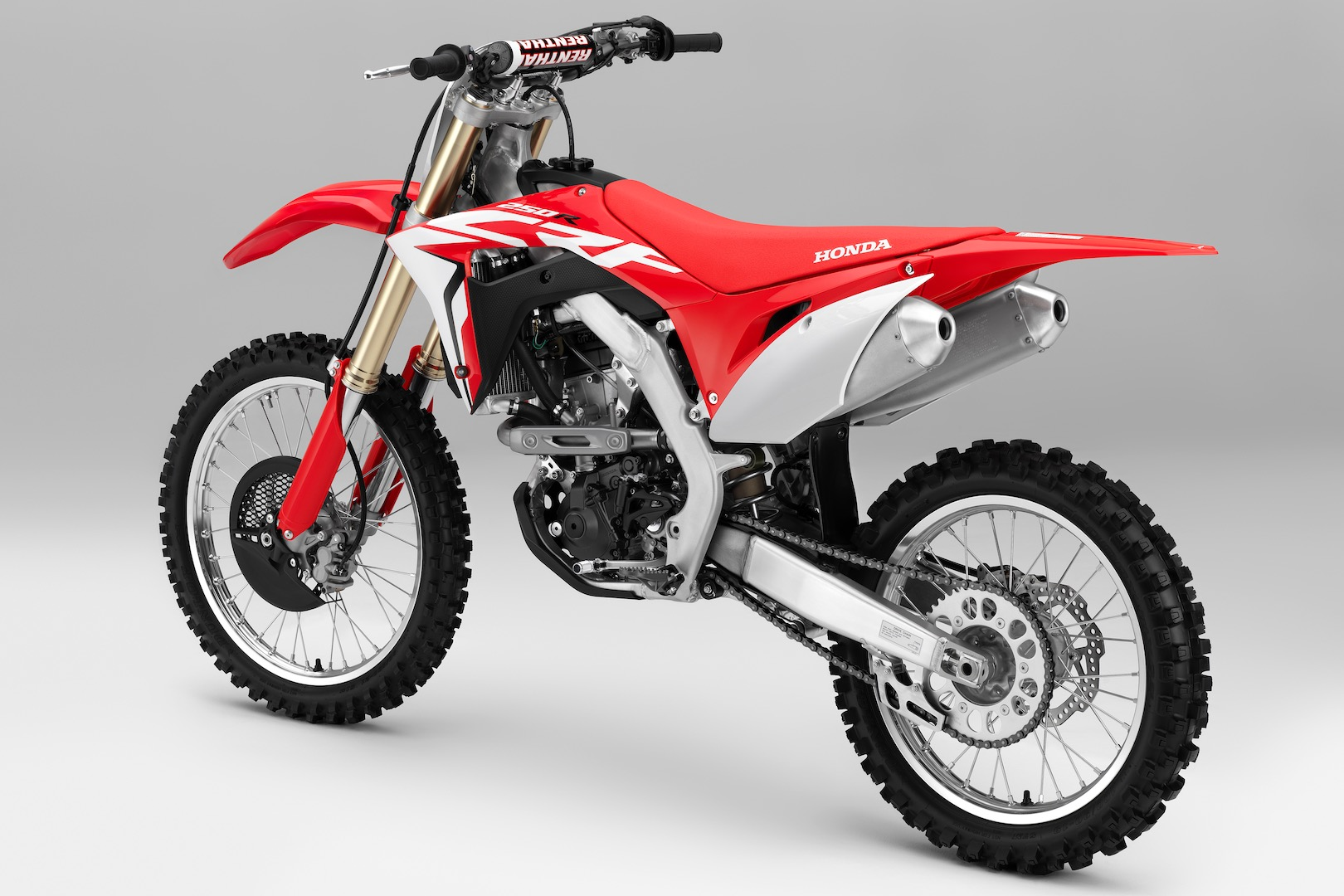 2018 Honda Crf250r First Look 20 Fast Facts