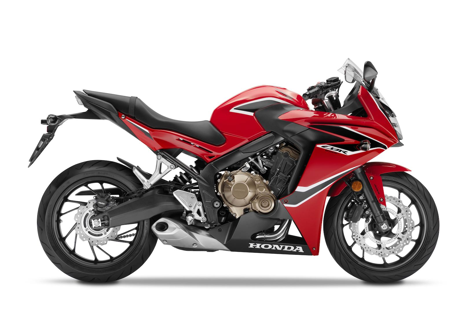 2018 Honda CBR650F Buyer's Guide | Specs & Price