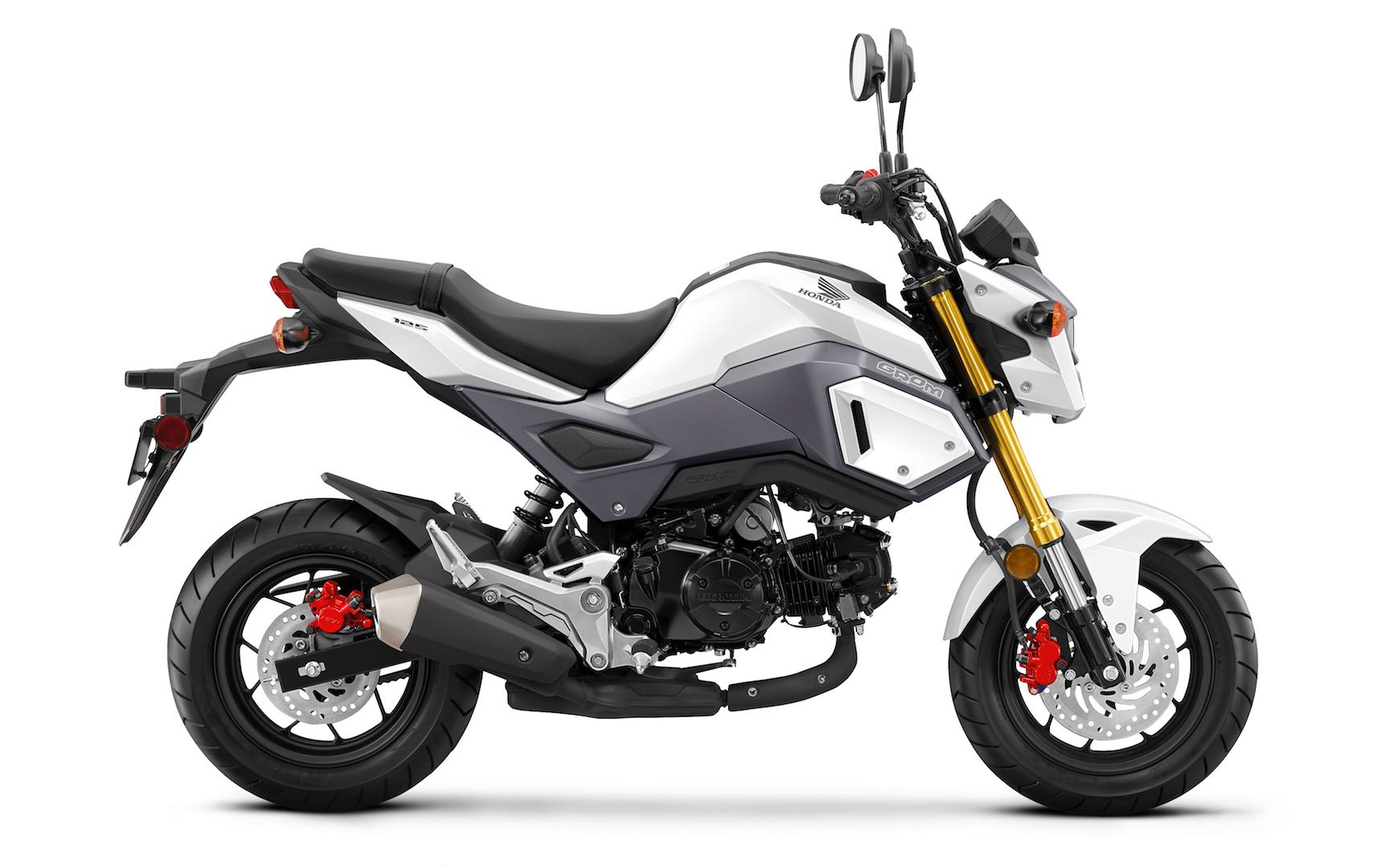2018 Honda Grom Buyer's Guide