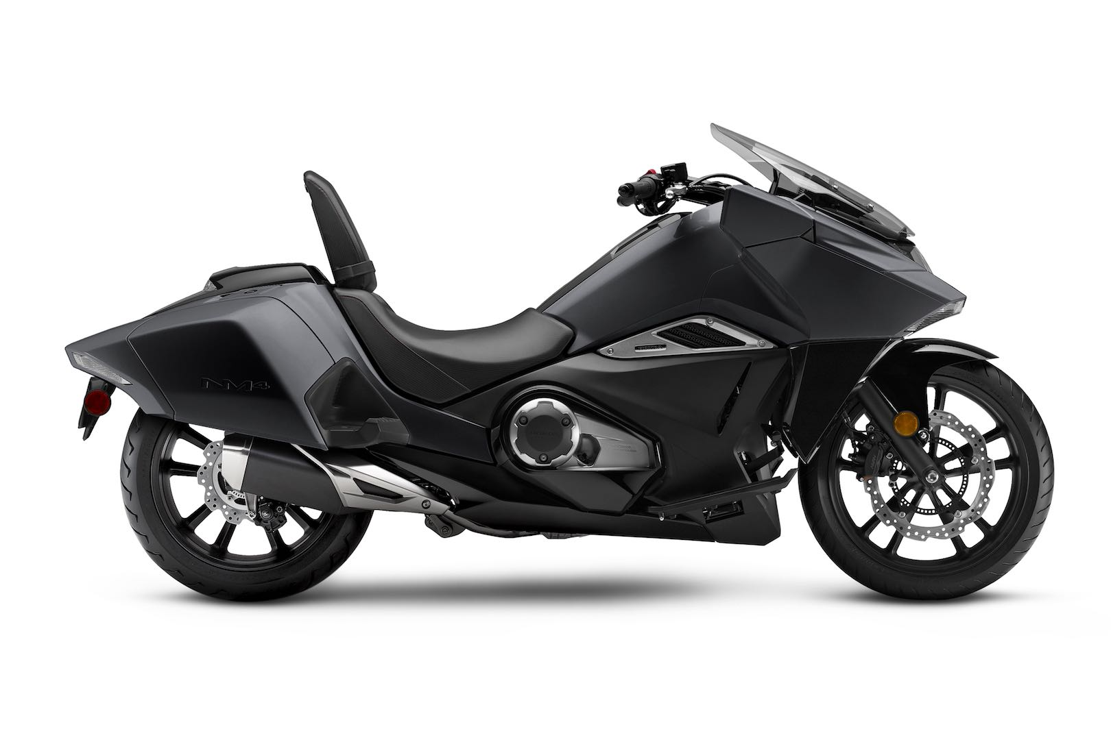 2018 Honda NM4 Buyer's Guide | Specs & Price