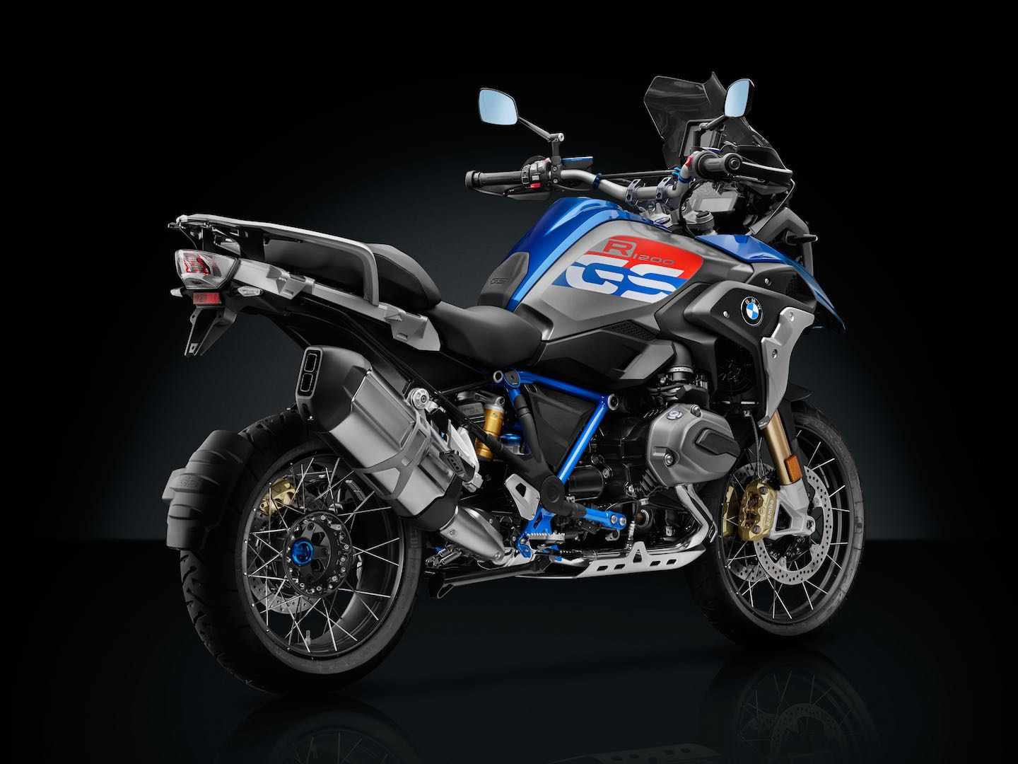 2018 bmw gs adventure. beautiful 2018 rizoma releases accessories for 2017 bmw r 1200 gs in 2018 bmw gs adventure