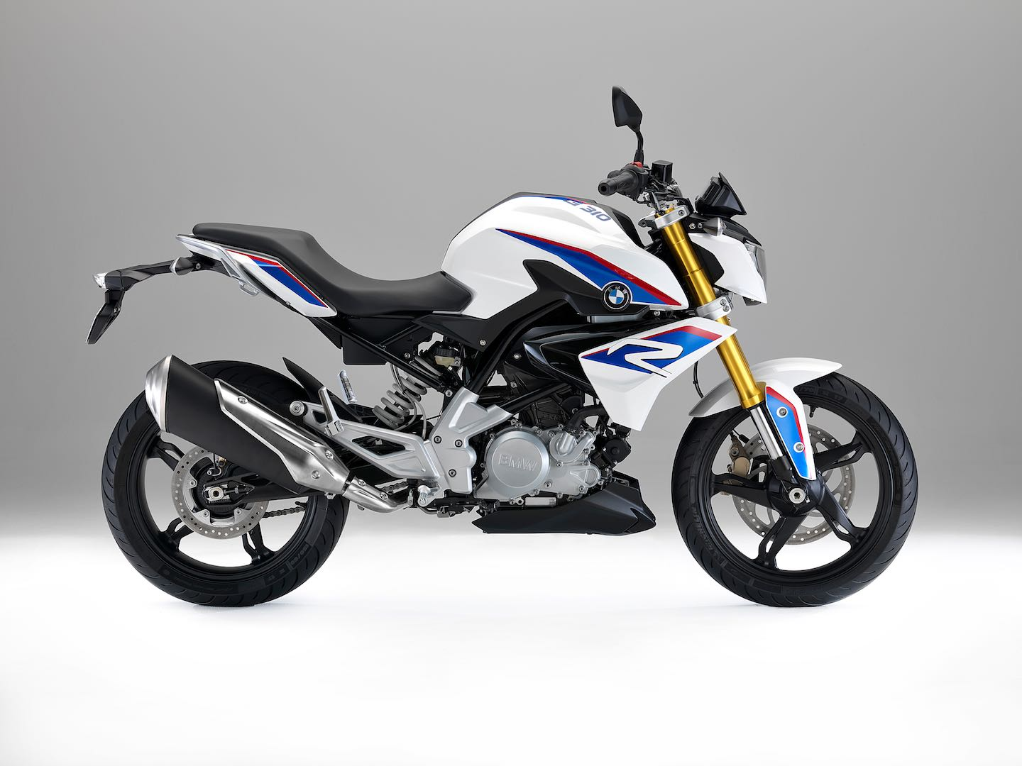 2018 bmw white. unique 2018 2018 bmw g 310 r white to bmw
