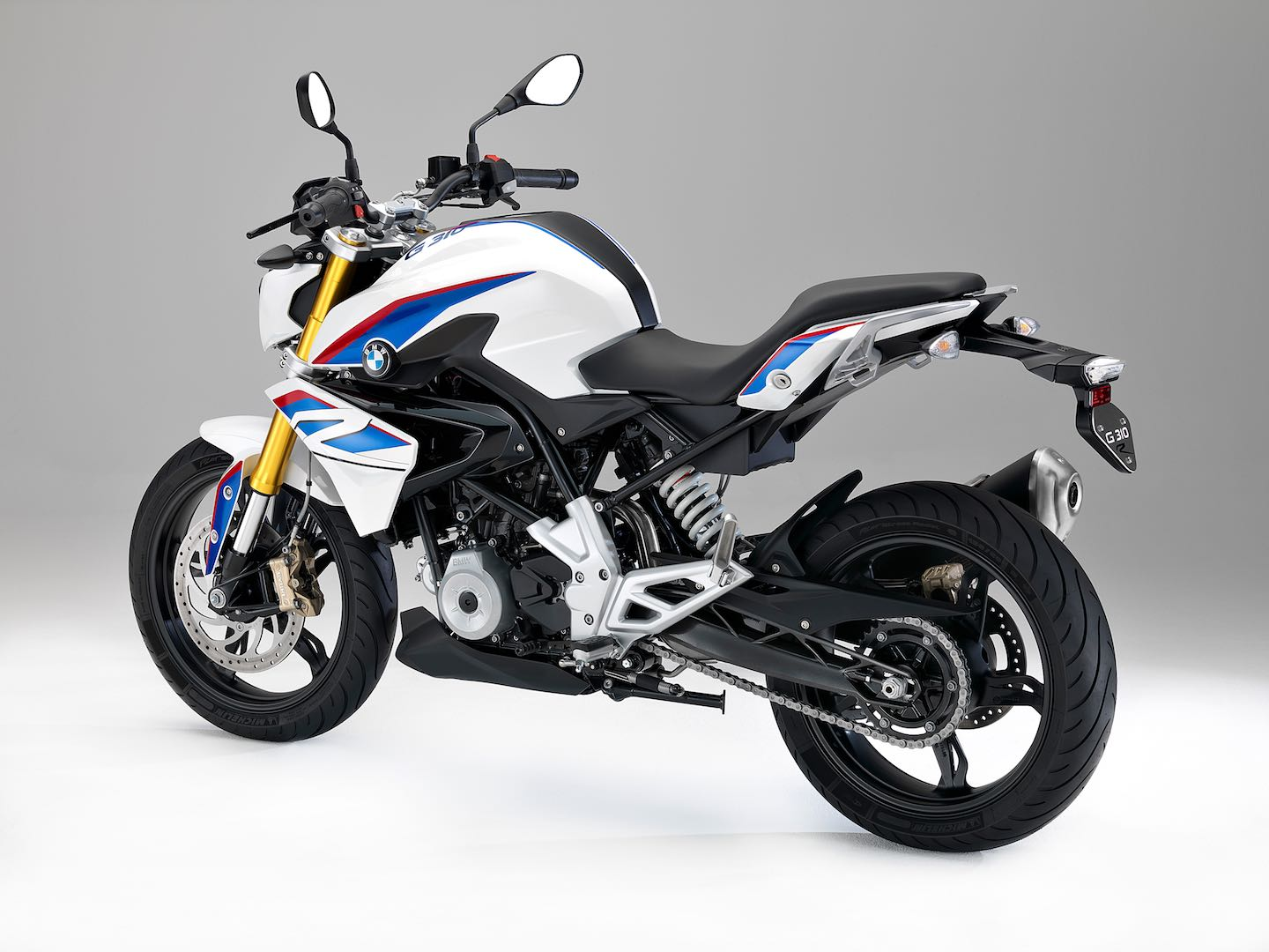 Seat Height Of Bmw G310r