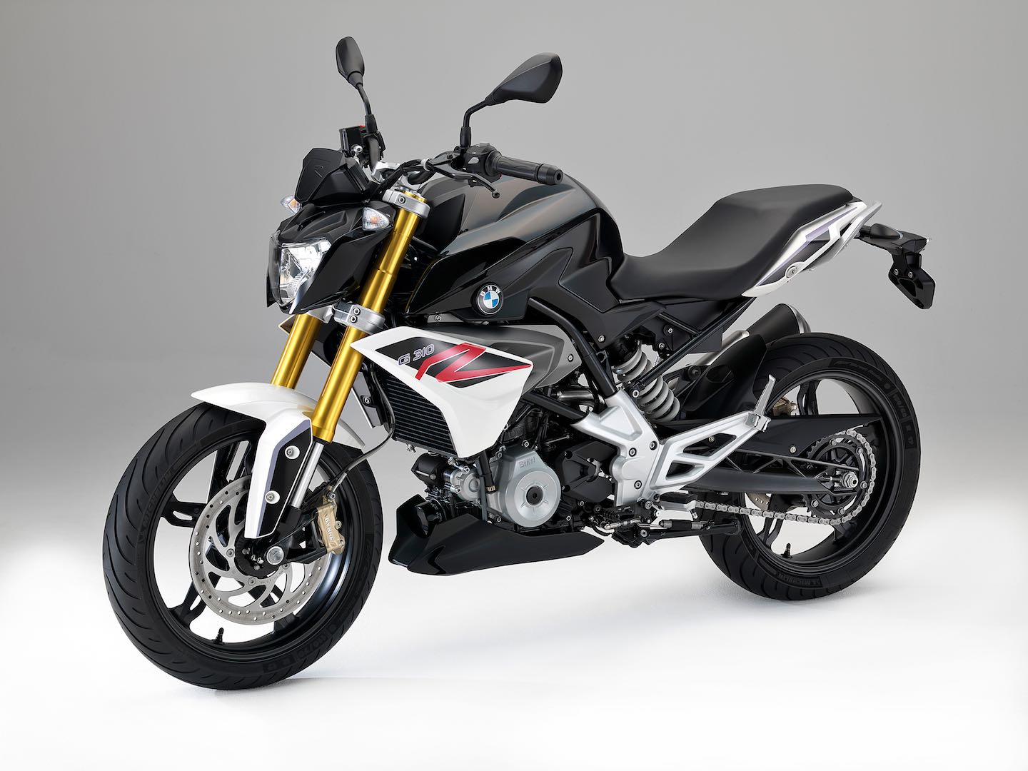 2018 BMW G 310 R Buyer's Guide | Specs & Price