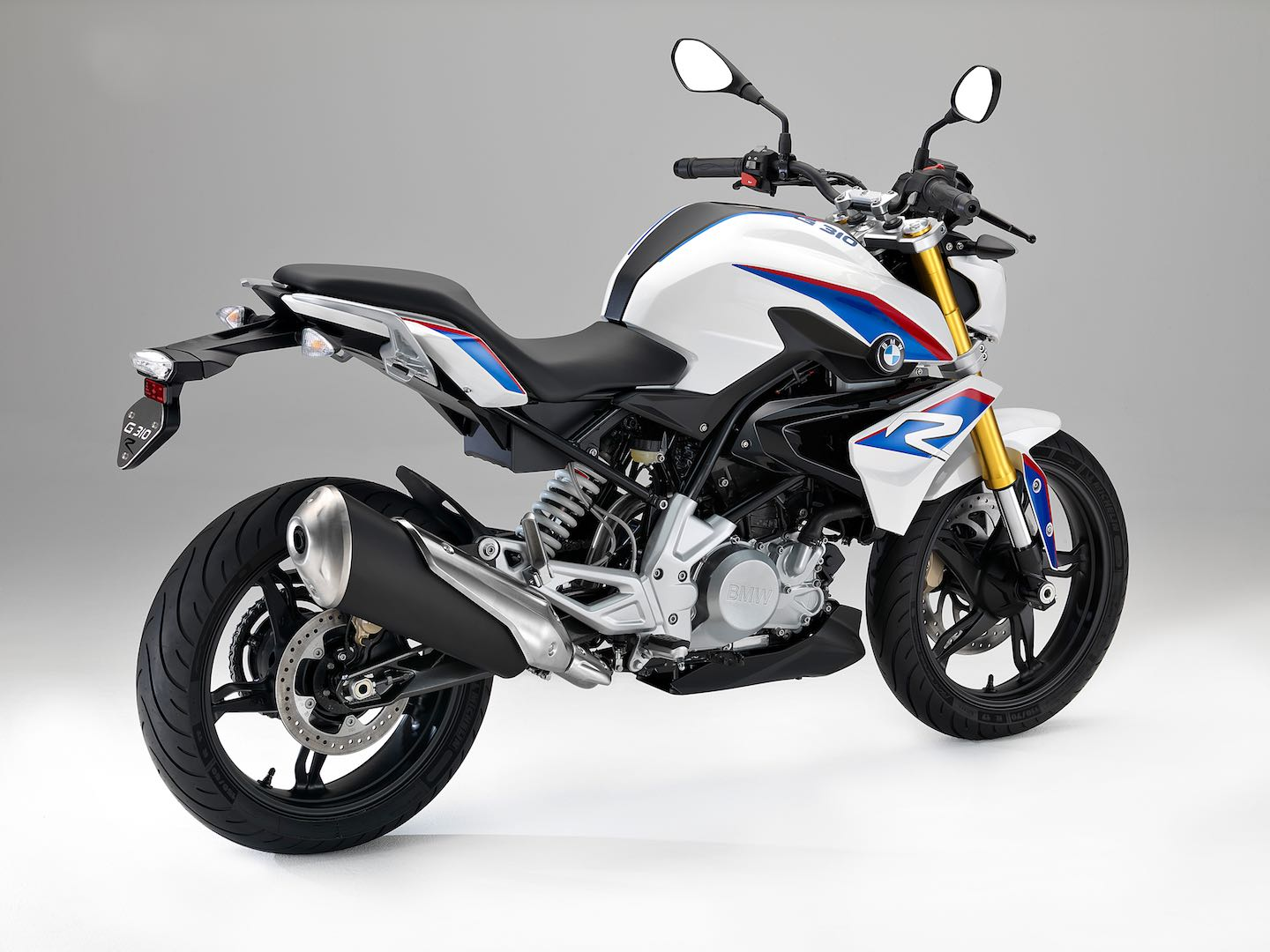 2018 BMW G 310 R for sale