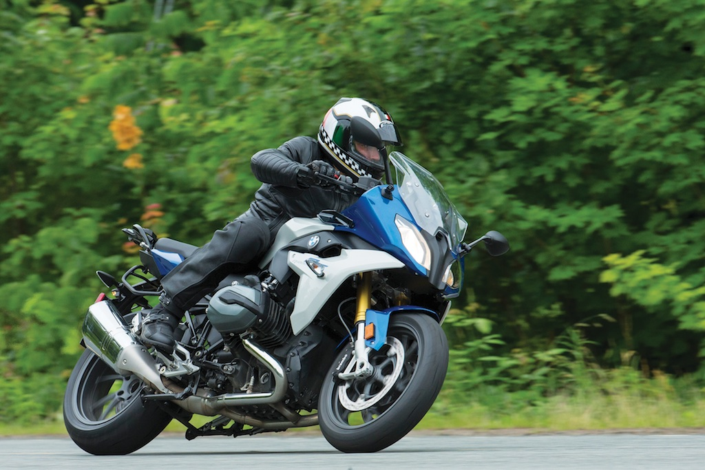 BMW Recalls 29,281 Motorcycles: GS, R, RS, GT and XR Due to Reflector Obstruction