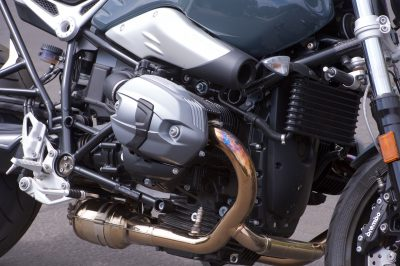 BMW R nineT Pure Engine Power