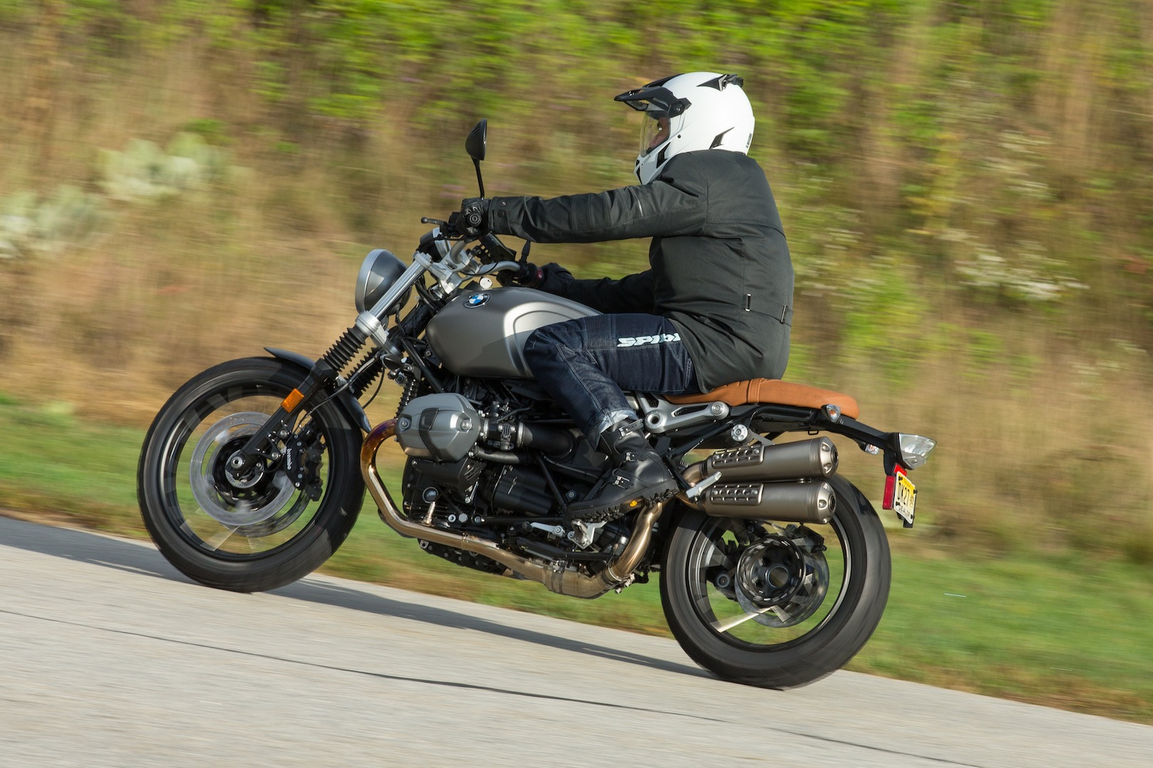 Top 20 Motorcycles Of 2017: BMW Scrambler